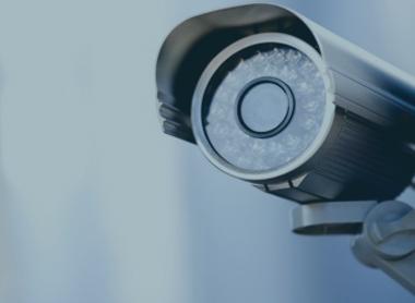 home cctv external IR bullet camera