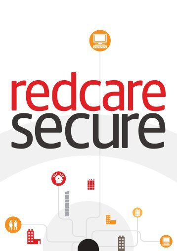 redcare secure logo